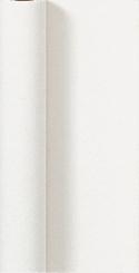 "Dunicel tafellaken op rol 5m - ""Wit"""