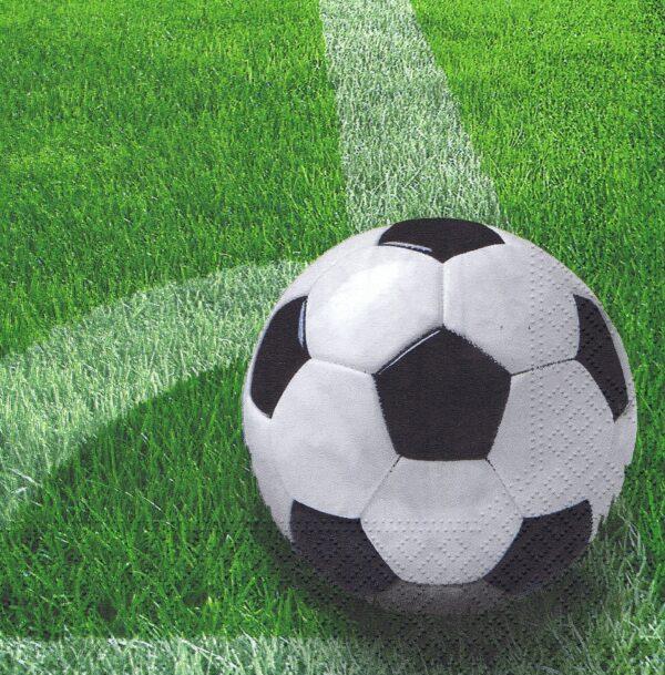 servet voetbal