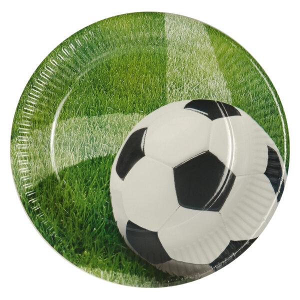 bord voetbal