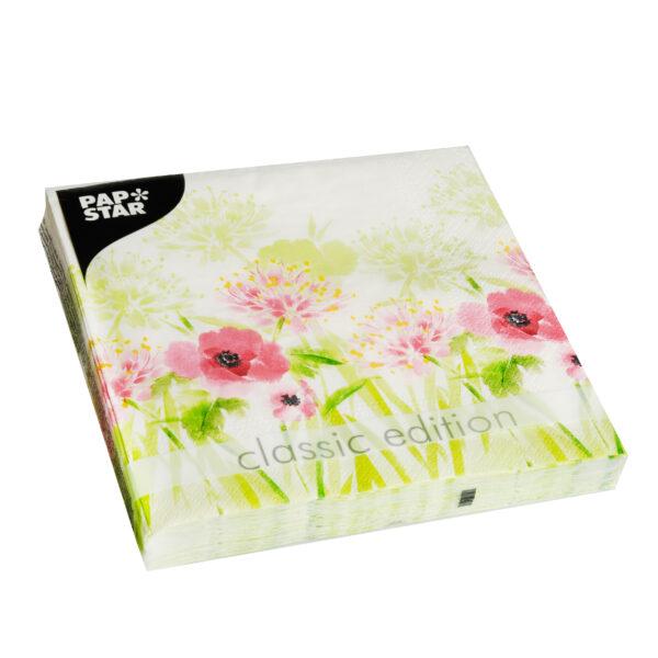 "Servet ""Summer breeze"" - 20 stuks-1174"