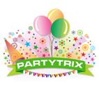 PartytrixLogokl